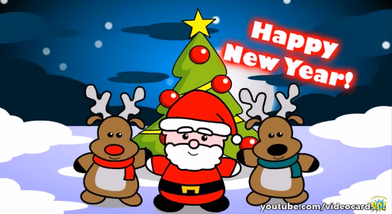 Christmas Greeting Cards, Merry Christmas Card (VERY FUNNY)