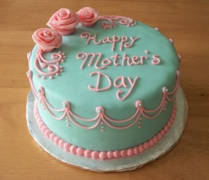 Mother's Day Gift Ideas, cake