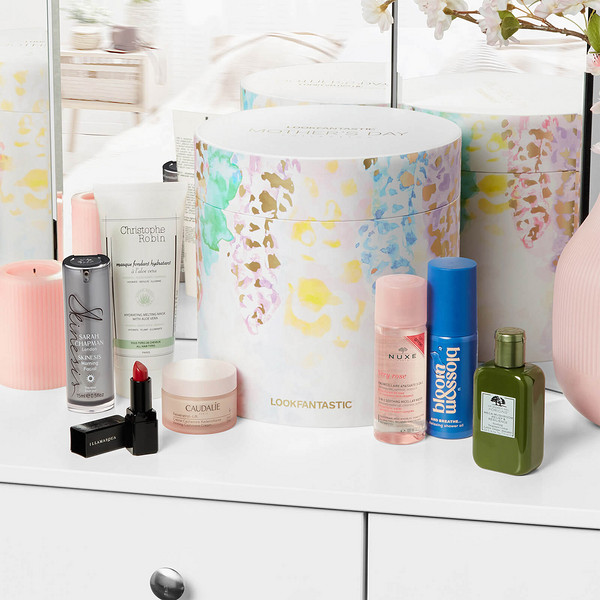 Mother's Day Gift Ideas, look fantastic